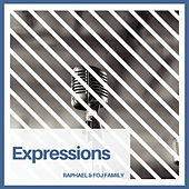 Expressions by Raphael