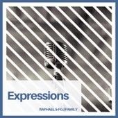 Expressions de Raphael