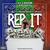 Rep It von DJ Crook
