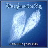 Blue Jamaica Sky de Carolina John Rees