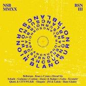 Blanc Sur Noir, Vol. 3 von Various Artists