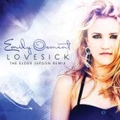Lovesick (Elder Jepson Remix) de Emily Osment