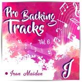 Pro Backing Tracks I, Vol.6 by Pop Music Workshop