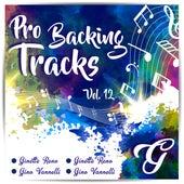 Pro Backing Tracks G, Vol.12 - Karaoke Version Originally Performed By Various Artists by Pop Music Workshop
