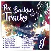 Pro Backing Tracks I, Vol.8 by Pop Music Workshop