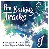 Pro Backing Tracks I, Vol.7 by Pop Music Workshop