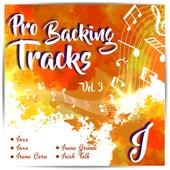 Pro Backing Tracks I, Vol.3 by Pop Music Workshop