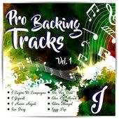 Pro Backing Tracks I, Vol.1 by Pop Music Workshop