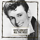 All The Best by Gene Vincent
