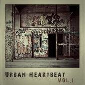 Urban Heartbeat, Vol. 1 di Various Artists