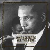 All The Best de John Coltrane