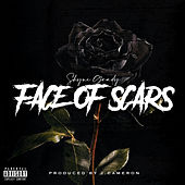 Face Of Scars by Shyne Grady