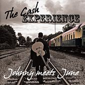 Johnny Meets June by The Cash Experience