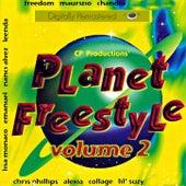 Planet Freestyle, Vol. 2 de Various Artists