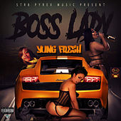 Boss Lady di Yung - Fresh