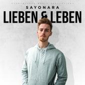 Lieben & Leben von Sayonara