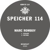 Speicher 114 de Marc Romboy
