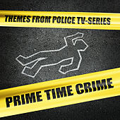 Prime Time Crime by 101 Strings Orchestra