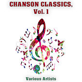 Chanson Classics, Vol. 1 de Various Artists