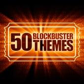 50 Blockbuster Themes de Various Artists