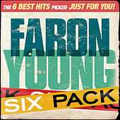 Six Pack - Faron Young - EP by Faron Young