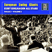 European Swing Giants: Kurt Edelhagen All Stars, Vol. 2 de Kurt Edelhagen All Stars