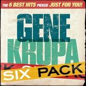 Six Pack - Gene Krupa - EP by Gene Krupa