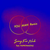 Song for Nick (YOU MAN Remix) by Moonwave