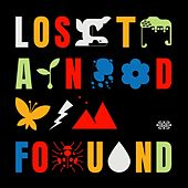 Lost & Found de Various Artists