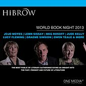 Hibrow: World Book Night 2013 von Graeme Simsion