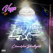 Chandelier Streetlights by Vega
