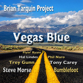 Vegas Blue by Brian Tarquin
