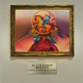 Black Baron Mixtape van DUB&Affiliati
