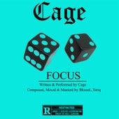 Focus von Cage