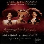 El Charro Mexicano de Vicente Fernández