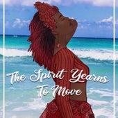The Spirit Yearns To Move de Gab Of Gaia