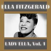 Lady Ella, Vol. 1 de Ella Fitzgerald