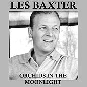 Orchids in the Moonlight by Les Baxter
