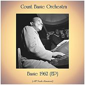 Basie 1962 (EP) (All Tracks Remastered) de Count Basie