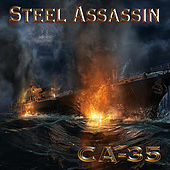 Ca-35 by Steel Assassin