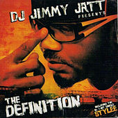 The Definition de DJ Jimmy Jatt