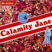 Martha Jane Cannary by Calamity Jane