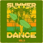 Summer Dance, Vol. 5 von Various Artists