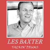 Talkin' Drums by Les Baxter