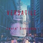 Lovin' Everyday by Versatile
