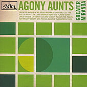 Greater Miranda by Agony Aunts