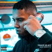 Slow Down, Pt. 2 by Travis Blacc