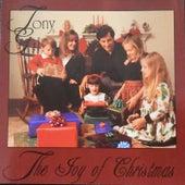 The Joy of Christmas von Tony Gil