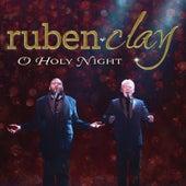 O Holy Night by Ruben Studdard