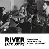 River (Acoustic) by Megan Davies